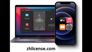 WALTR 2.8.2 Crack with Serial Key Full Version Free Download