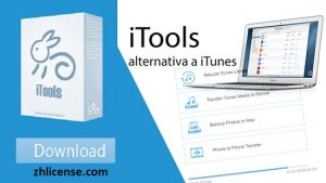iTools 4.5.0.6 Crack + License Key With Latest Version Download