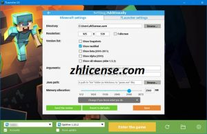 Minecraft Crack With License Key 2021 Free Download