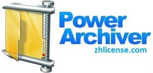 PowerArchiver Standard 20.10.0.2 Crack With License Key Free Download