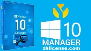 Yamicsoft Windows 10 Manager 3.5.2 With Activation Code 2021