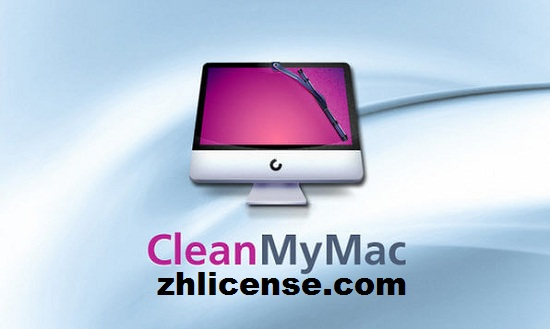 CleanMyMac X 4.8.9 Crack With License Key Latest Version 2022