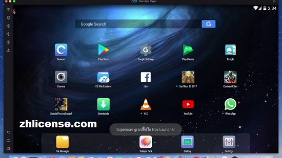 Nox App Player 7.0.1.6 Crack With License Key Free Download 2022