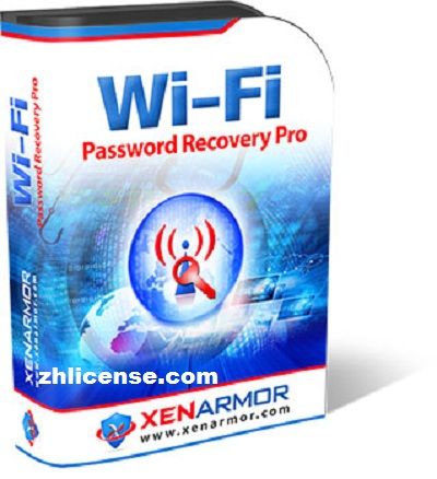 WiFi Password Recovery Pro 5.0.0.1 Crack With License Key 2022